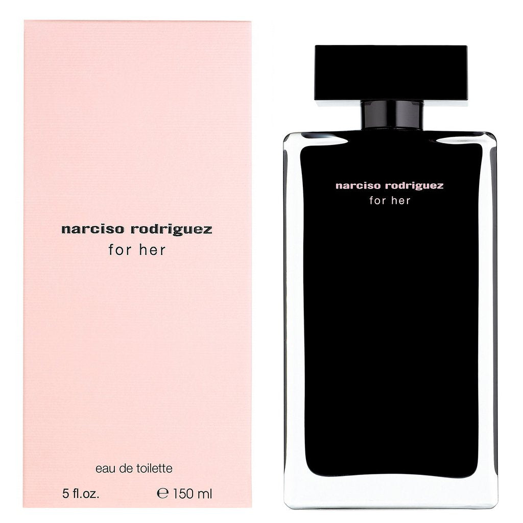 Narciso Rodriguez For Her Eau De Toilette Spray 150ml