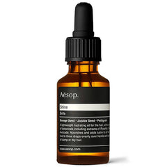 Aesop Shine Lightweight Hydrating Oil 25ml