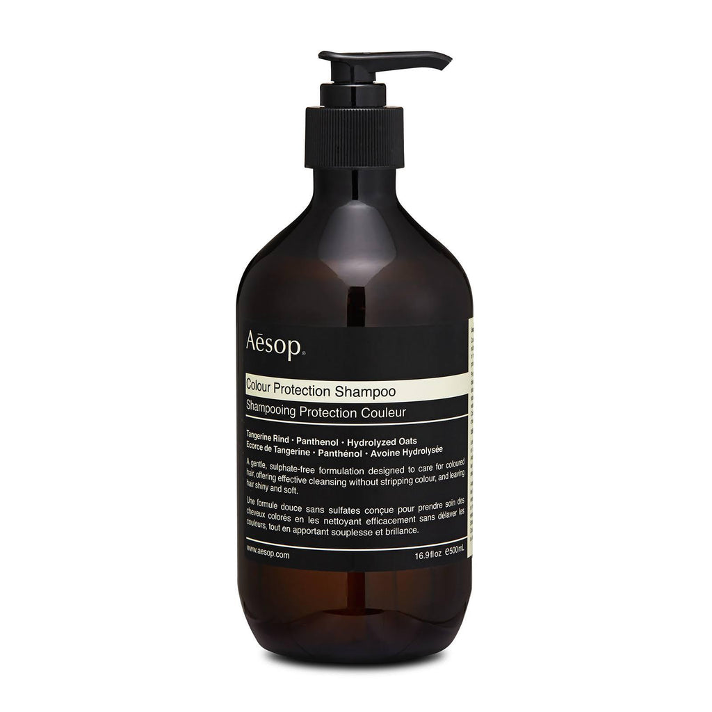 Aesop Colour Protection Shampoo (For Coloured Hair) 500ml