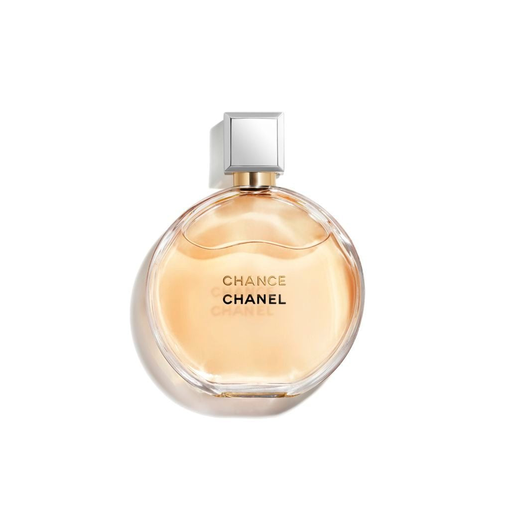 Chanel Chance Eau De Toilette Spray 150ml
