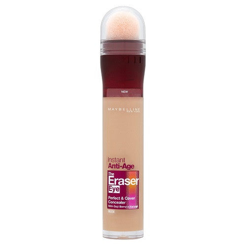 Maybelline Instant Anti-Age The Eraser Eye Concealer - Look Incredible