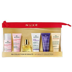 Nuxe My Beauty Collection Travel Kit