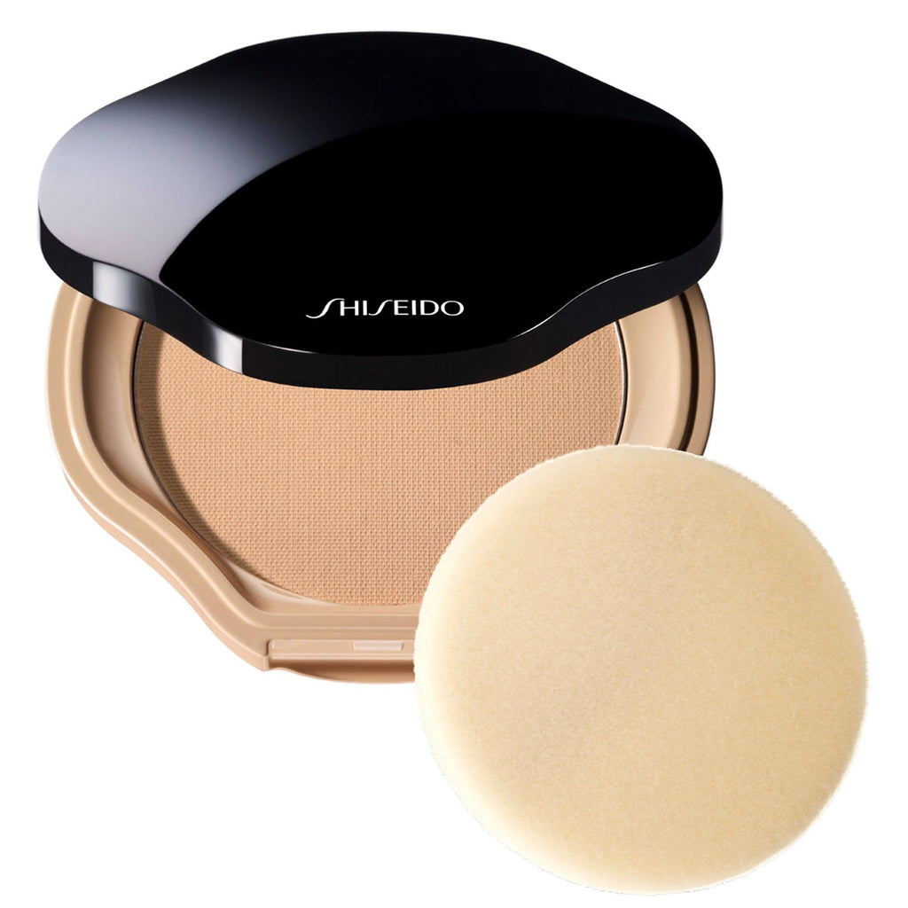 Shiseido Sheer and Perfect Compact Foundation SPF15