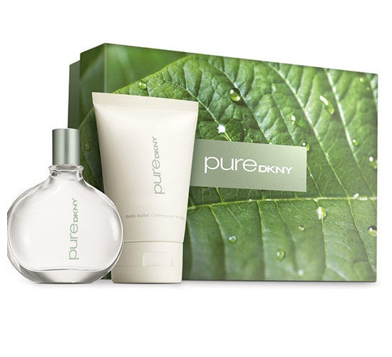 DKNY Pure Eau De Parfum Holiday Set - Look Incredible
