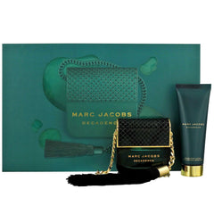 Marc Jacobs Decadence Eau De Parfum 50ml + Body Lotion Gift Set