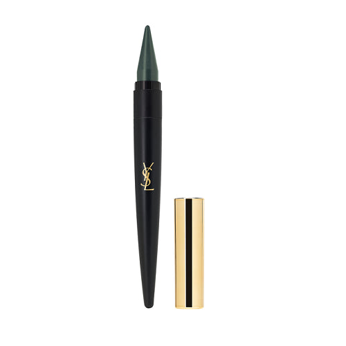 Yves Saint Laurent Couture Kajal - 4 Vert Anglais - Look Incredible