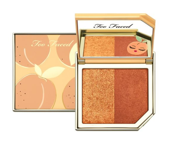 Too Faced Fruit Cocktail Duo Blush