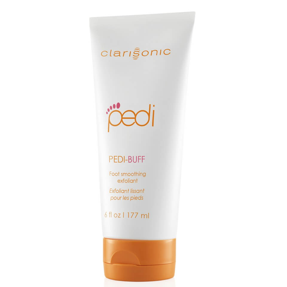 Clarisonic Pedi-Buff Foot Smoothing Exfoliant 177ml