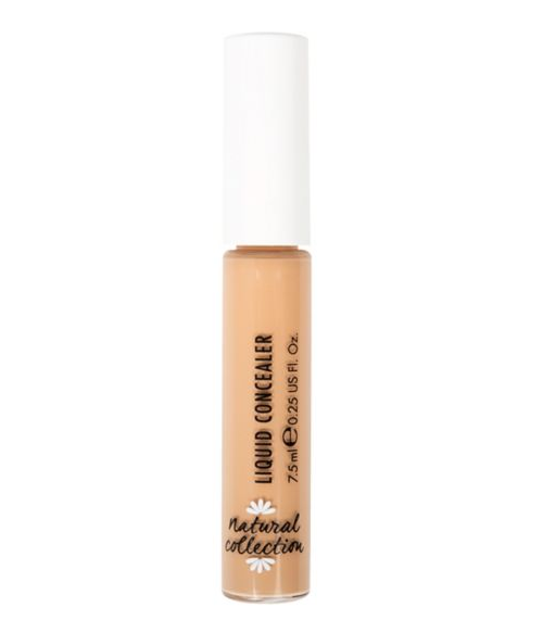Natural Collection Cover Up Cream Concealer 7.5ml