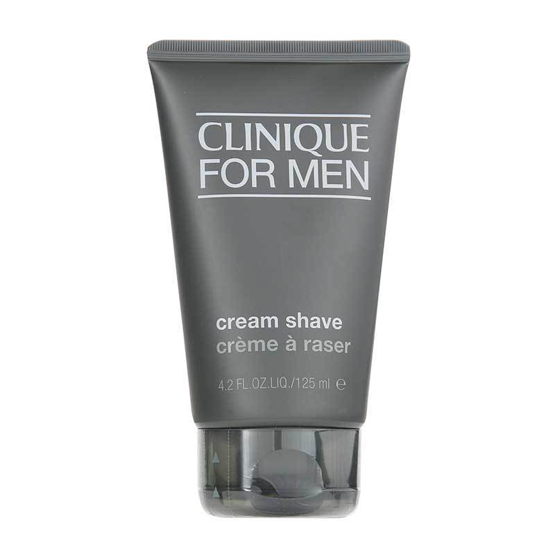 Clinique For Mens Cream Shave 125ml