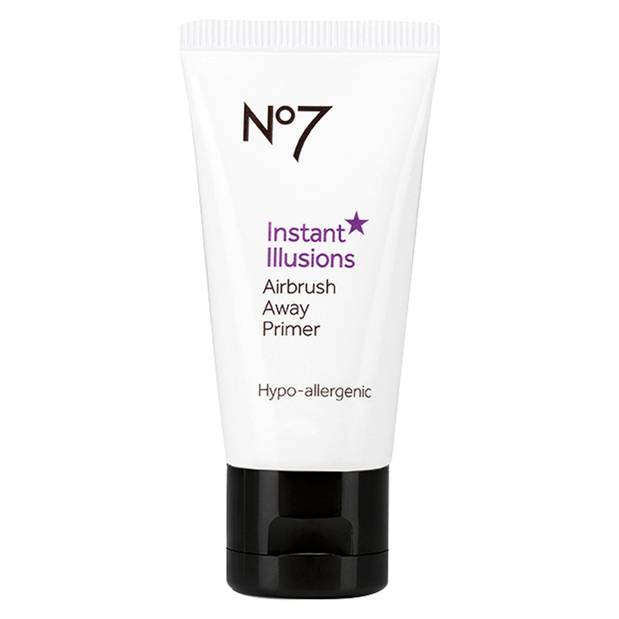 No7 Instant Illusions Airbrush Away Primer 30ml