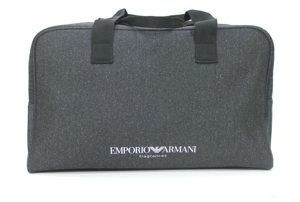 Emporio Armani Weekender/Holdall/Gym/Travel Bag