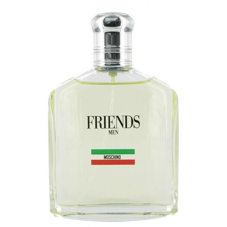 Moschino Friends Men Aftershave 75ml