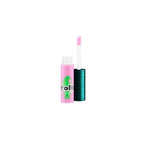 MAC Lip Gloss Good Luck Trolls Limited Edition