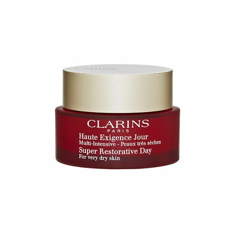 Clarins Super Restorative Day Cream For Very Dry Skin 50ml