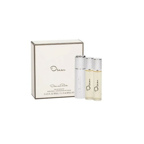 Oscar De La Renta Gift Set 2x 15ml EDT