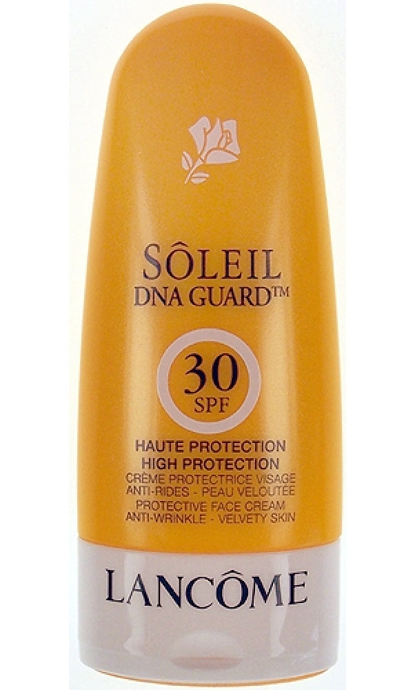 Lancome Soleil High Protection Face Cream SPF30 50ml