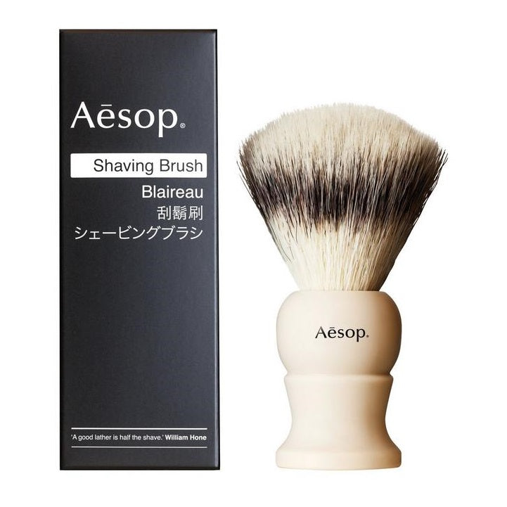 Aesop Shaving Brush