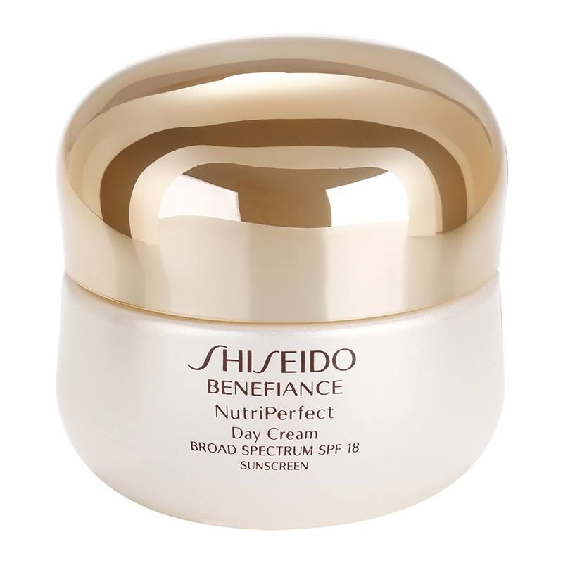 Shiseido Benefiance NutriPerfect SPF 15 50ml Cream