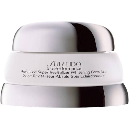 Shiseido - Advanced Super Revitalizer Whitening Formula - 50ml