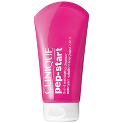 Clinique Pep-Start 2-in-1 Exfoliating Cleanser 125ml