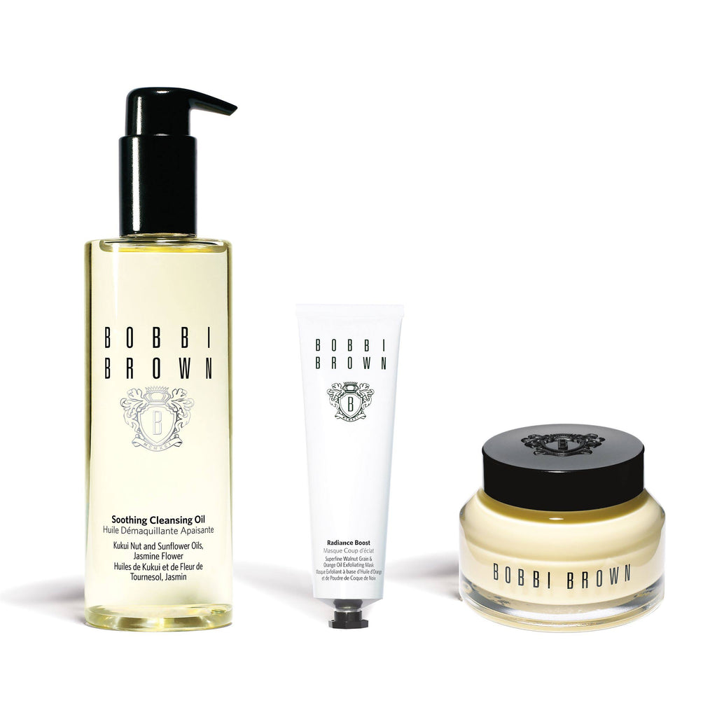 Bobbi Brown Healthy Skin Trio Gift Set