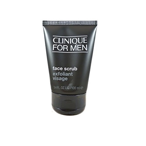 Clinique Skin Supplies Face Scrub for Men 100 ml