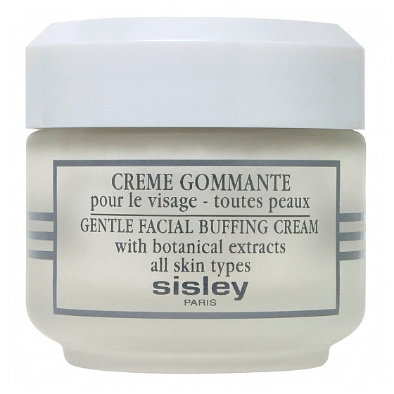 Sisley Gentle Facial Buffing Cream 50ml