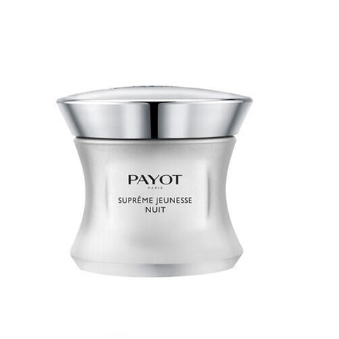 Payot Suprême Jeunesse Nuit Anti-aging Night Cream 50ml - smartzprice