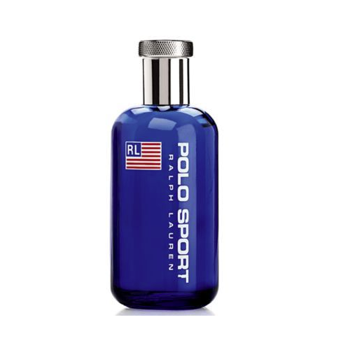 Ralph Lauren Polo Sport Eau De Toilette Spray 125ml
