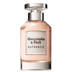Abercrombie & Fitch Authentic Woman Eau De Parfum Spray 50ml
