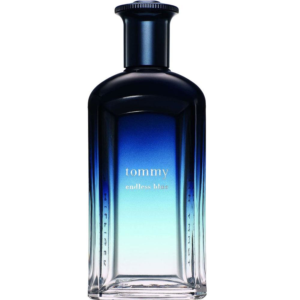 Tommy Hilfiger Eau De Toilette Spray Endless Blue 100ml