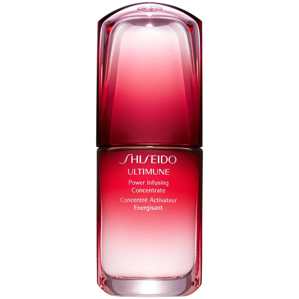 Shiseido Ultimune Unisex Power Infusing Concentrate Face Care 30 ml