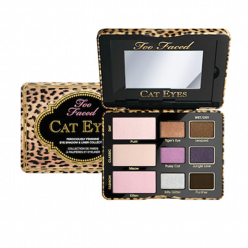 Too Faced Cat Eyes Palette - smartzprice - 1