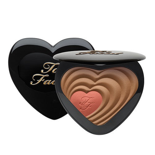 Too Faced Soul Mates Blushing Bronzer - smartzprice