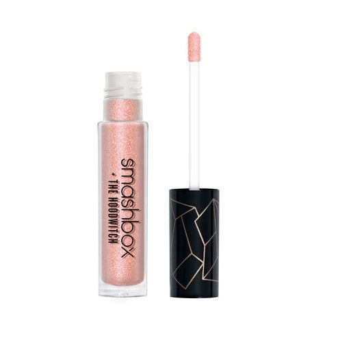 Smashbox + The Hoodwitch Crystalized Gloss Angeles Lip Gloss 4ml