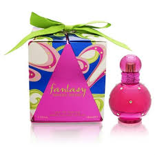 Britney Spears Fantasy Eau De Parfum Spray 30ml