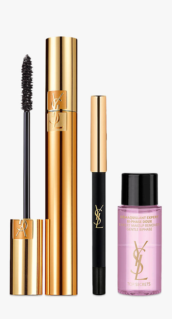 Luxurious Mascara Eye Must Have Gift Set