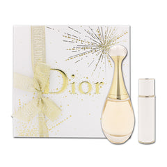 Dior J'adore Gift Set Eau De Parfum Spray 100ml + Eau De Parfum Spray 10ml
