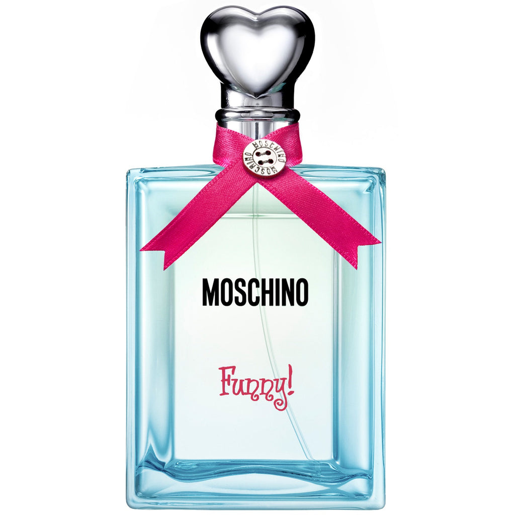 Moschino Funny! Eau de Toilette Spray 50ml