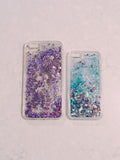Liquid Glitter iPhone Case