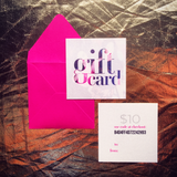 SPC Gift Card