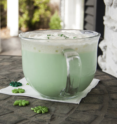 St. Patrick's Day Recipes!