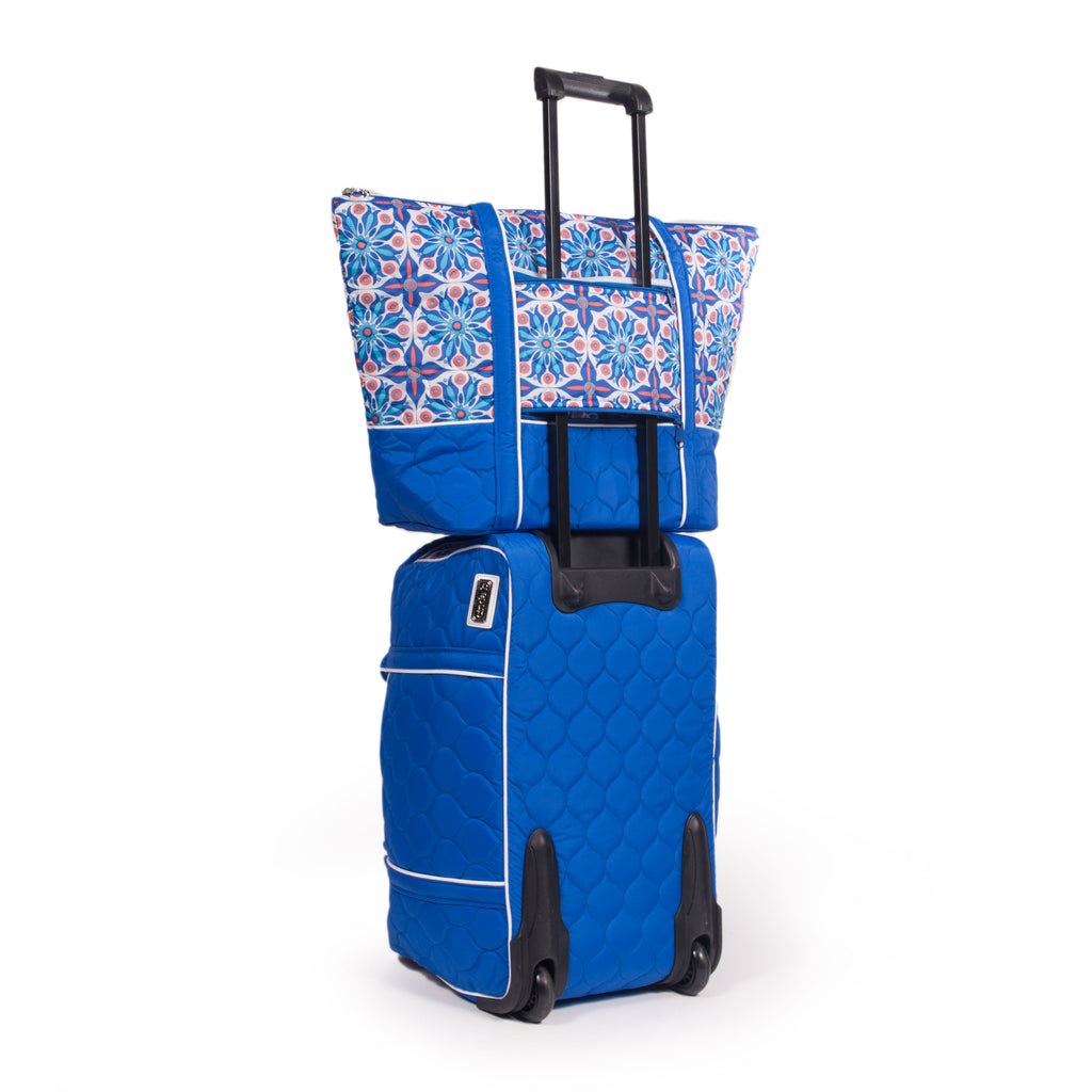 Carry-On Rolly