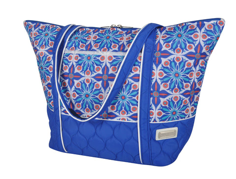 Chelsea Expandable Tote