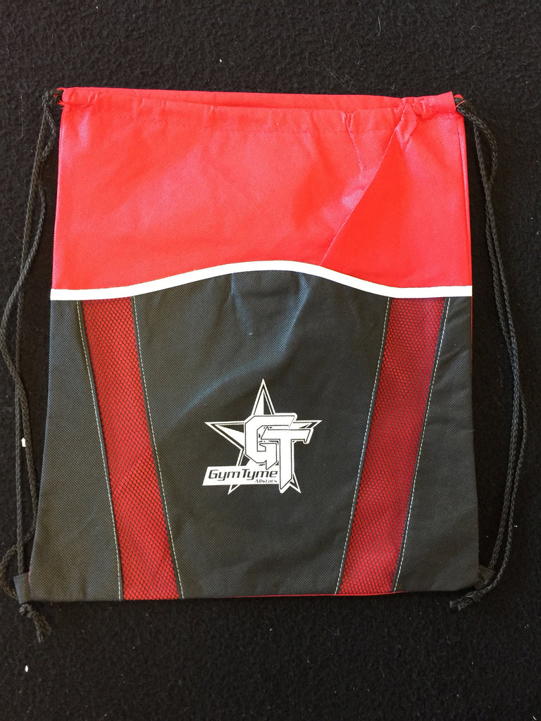 GymTyme slingback backpack
