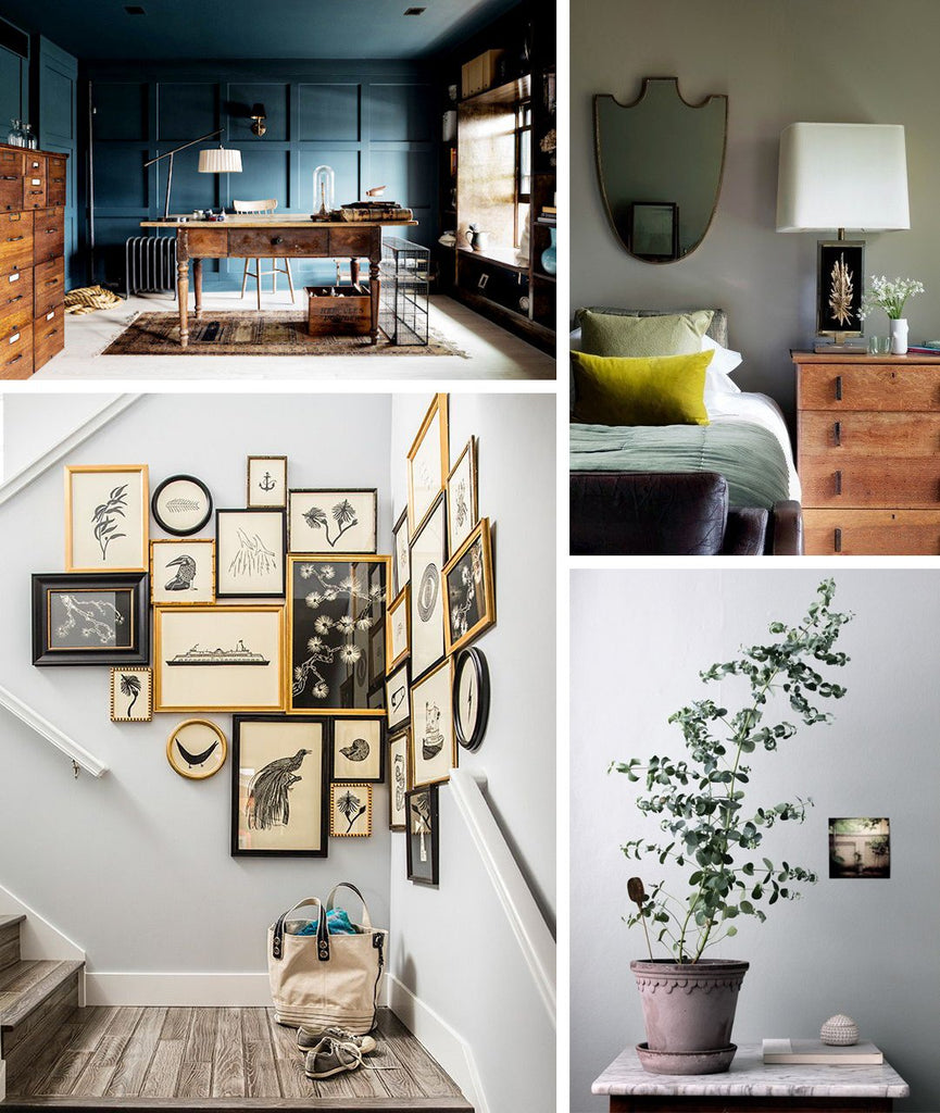 How To : Give Your Home a Quick Update for the New Year