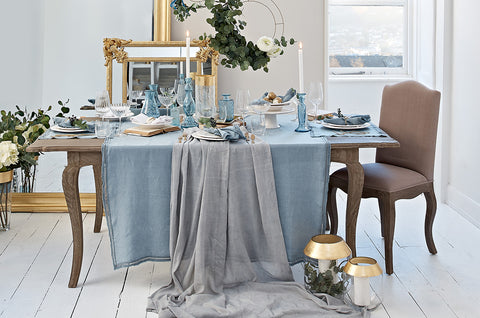 Interiors Sourcing : Alternative Easter Dining Ideas