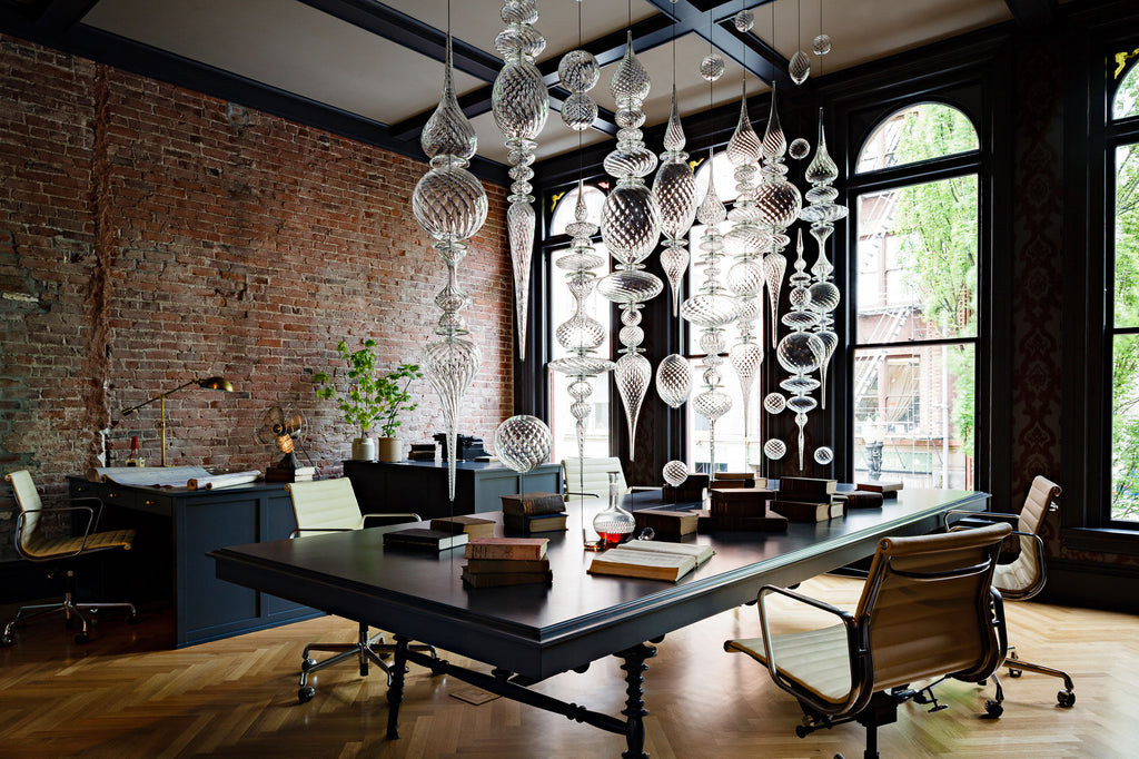 What is Eclectic Interior Design?