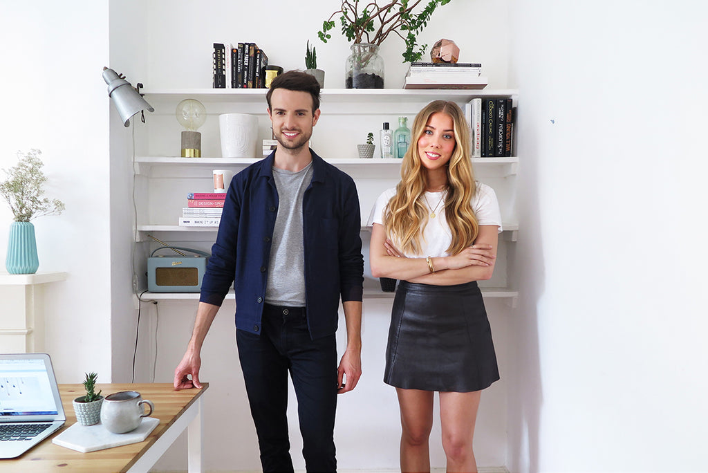 Interview Series: Be Inspired with Kai & Amanda of Att Pynta